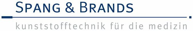 Spang & Brands GmbH  -  kunststofftechnik für die medizin