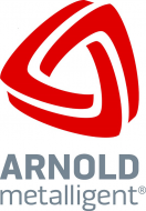Logo of Arnold AG