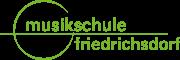 Logo of Musikschule Friedrichsdorf
